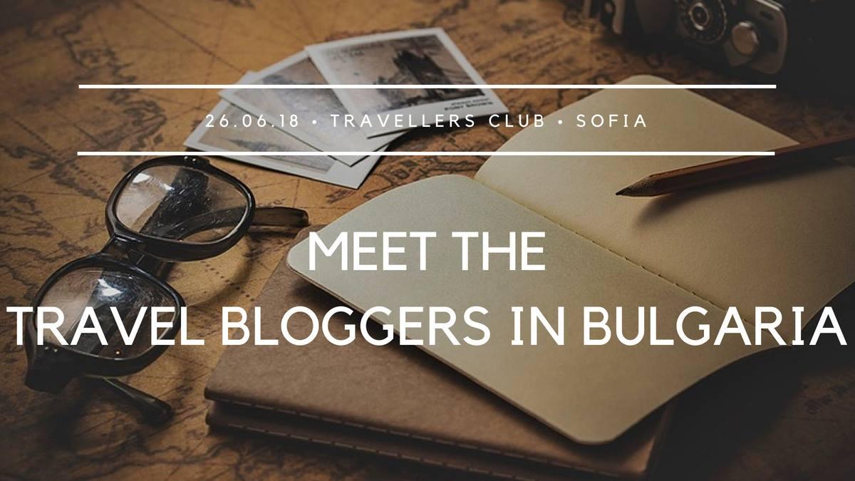 meet the travelbloggers bulgaria