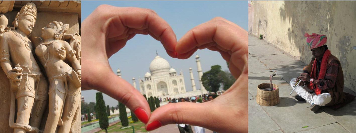 india da se vlubish ot pruv pogled