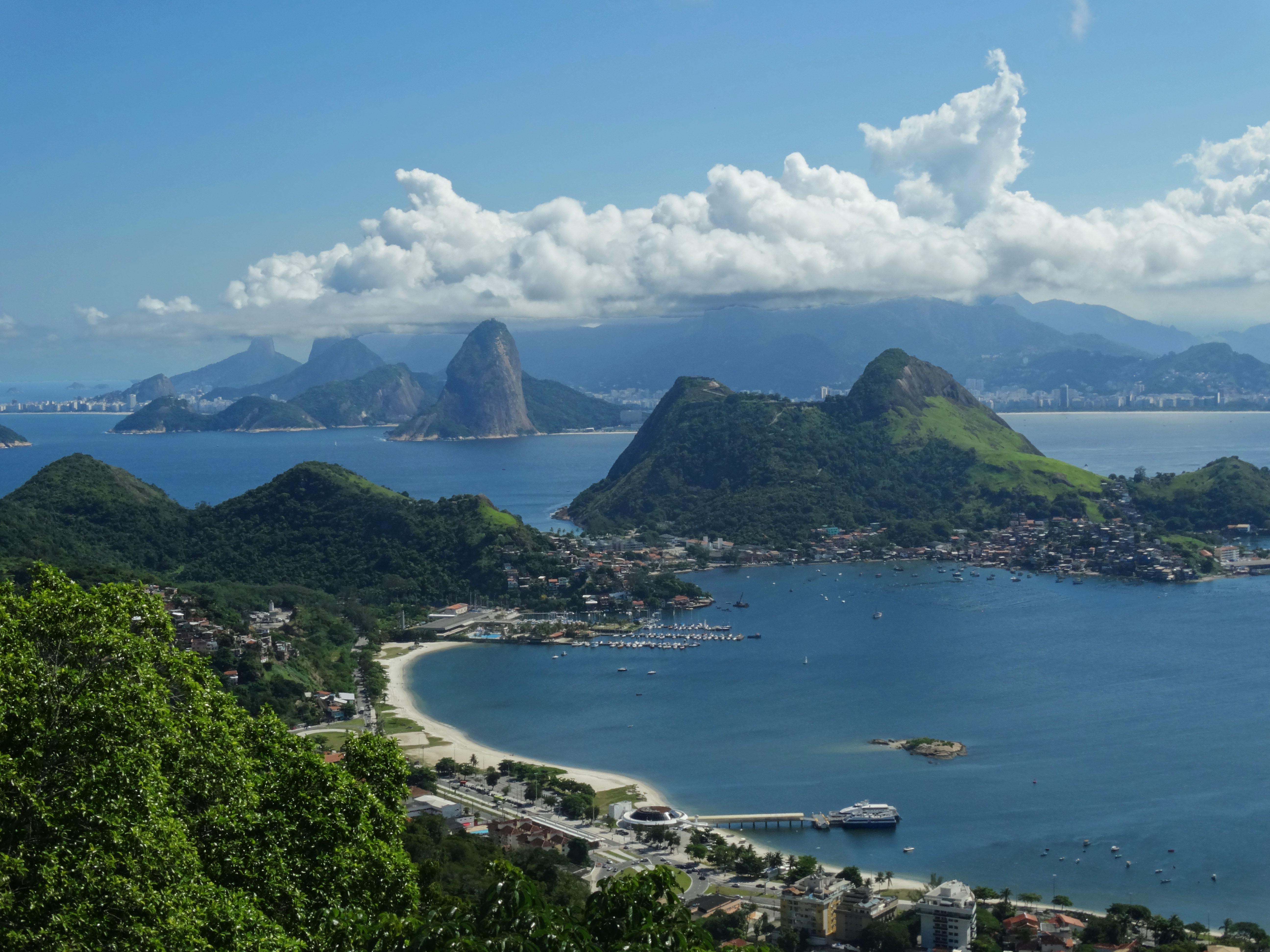 Brazilia otvad plazhovete